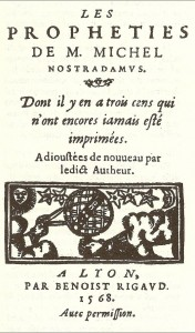 couverture Centuries (1568)