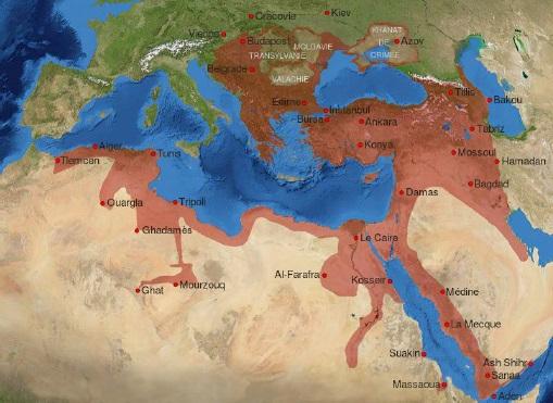 empire ottoman 2