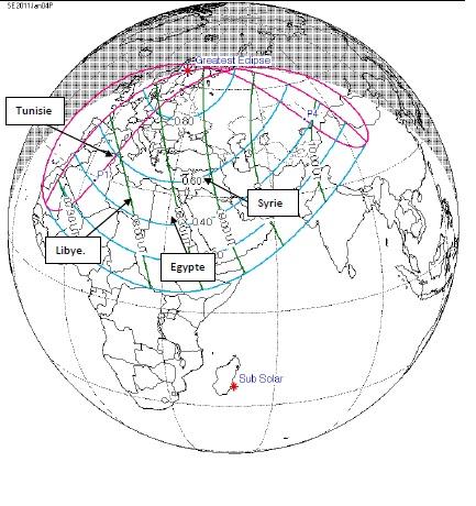 parcours éclipse 2