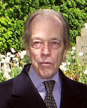 Henri comte de Paris