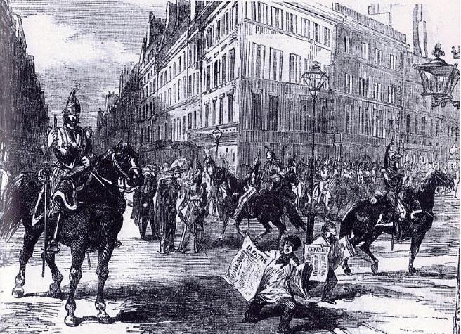 coup état 1851